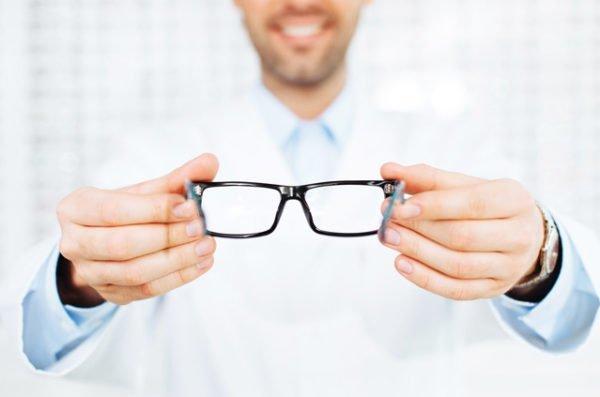Jakie szkła do okularów
