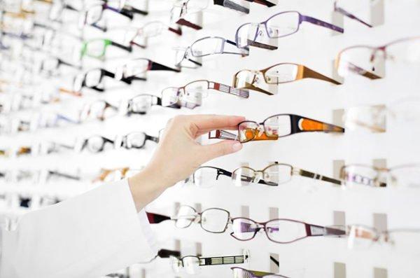 Cennik szkieł do okularów Italooptica