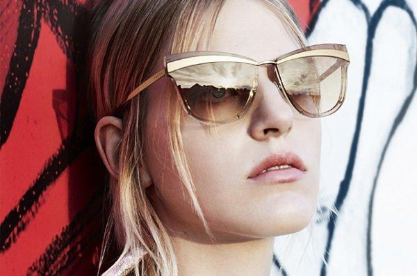 Oryginalne markowe okulary korekcyjne i przeciwsłoneczne