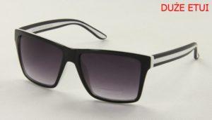 Okulary przeciwsłoneczne damskie męskie Avanglion AVS3130B