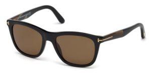 Okulary przeciwsłoneczne damskie męskie Tom Ford FT0500_5401H