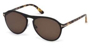 Okulary przeciwsłoneczne damskie męskie Tom Ford FT0525_5601E
