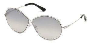 Okulary przeciwsłoneczne damskie męskie Tom Ford FT0564_6418C