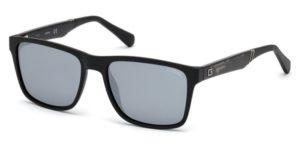 Okulary przeciwsłoneczne damskie męskie Guess GU6928_5602C
