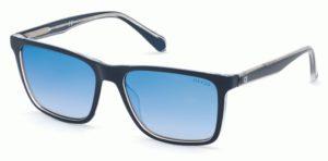 Okulary przeciwsłoneczne damskie męskie Guess GU6935_5792W