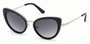 Okulary przeciwsłoneczne damskie męskie Guess GU7603_5201B