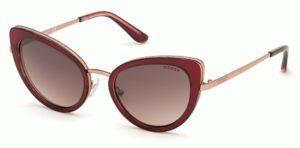 Okulary przeciwsłoneczne damskie męskie Guess GU7603_5274G