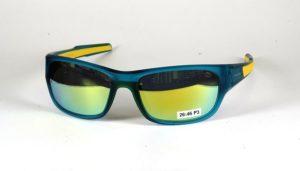 Okulary przeciwsłoneczne damskie męskie Ozzie OZS26:46P3