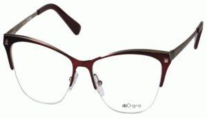 Okulary korekcyjne damskie męskie Aboriginal AB1942B