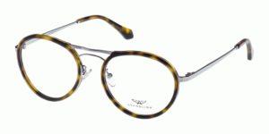 Okulary korekcyjne damskie męskie Avanglion AVO2095-53_354