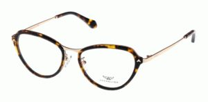 Okulary korekcyjne damskie męskie Avanglion AVO5200-53_357