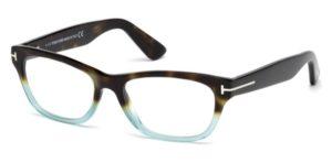 Okulary korekcyjne damskie męskie Tom Ford FT5425_53056