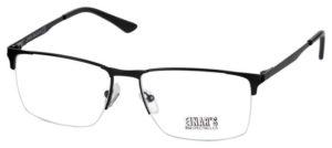 Okulary korekcyjne damskie męskie I2I I2IG3558A-56