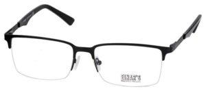Okulary korekcyjne damskie męskie I2I I2IG3562A-57