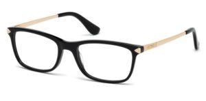 Okulary korekcyjne damskie męskie Guess GU2631-S_51005
