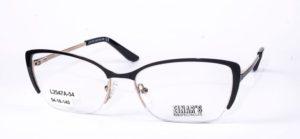 Okulary korekcyjne damskie męskie I2I I2IL2547A-56