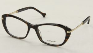 Okulary korekcyjne damskie męskie Sover SO5040-54-DM