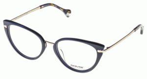 Okulary korekcyjne damskie męskie Sover SO5644-53-BLK