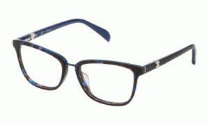 Okulary korekcyjne damskie męskie Tous VTOA38S_5306DQ