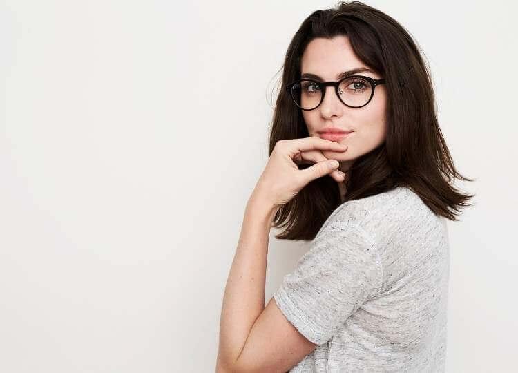 AbOriginal okulary oprawki Italooptica