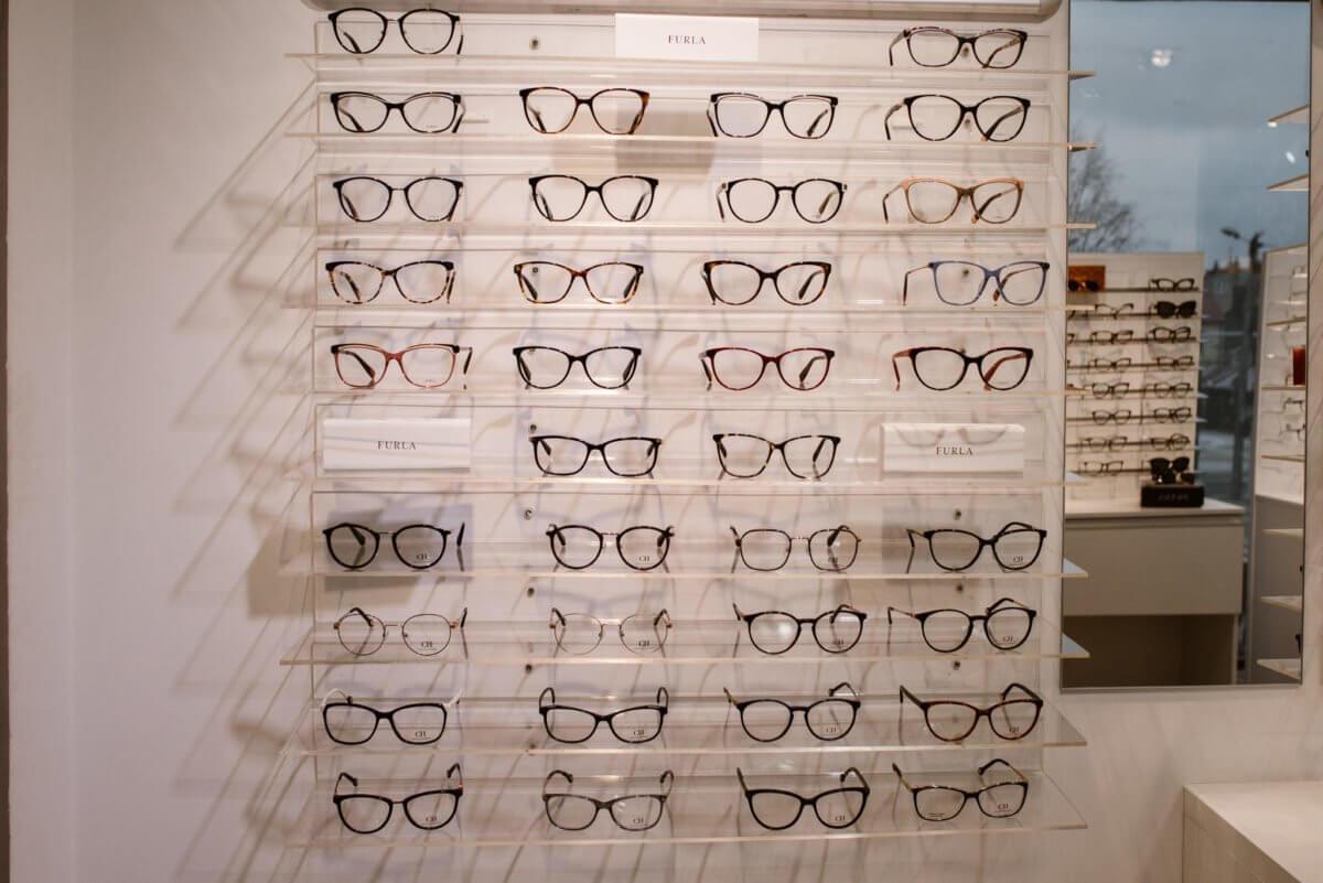 Furla okulary w salonie Italooptica