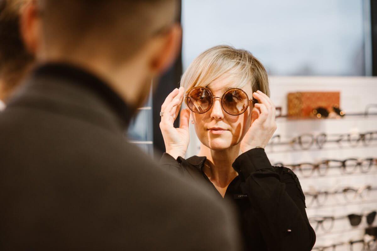 Devizza okulary Italooptica