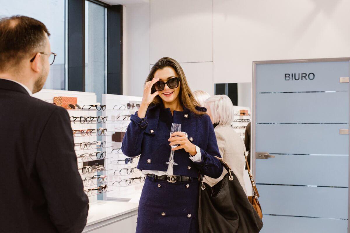 Okulary przeciwsłoneczne Dolce&Gabbana - Italooptica